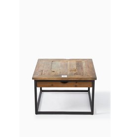 Riviera Maison Shelter Island Coffee Table 60x60
