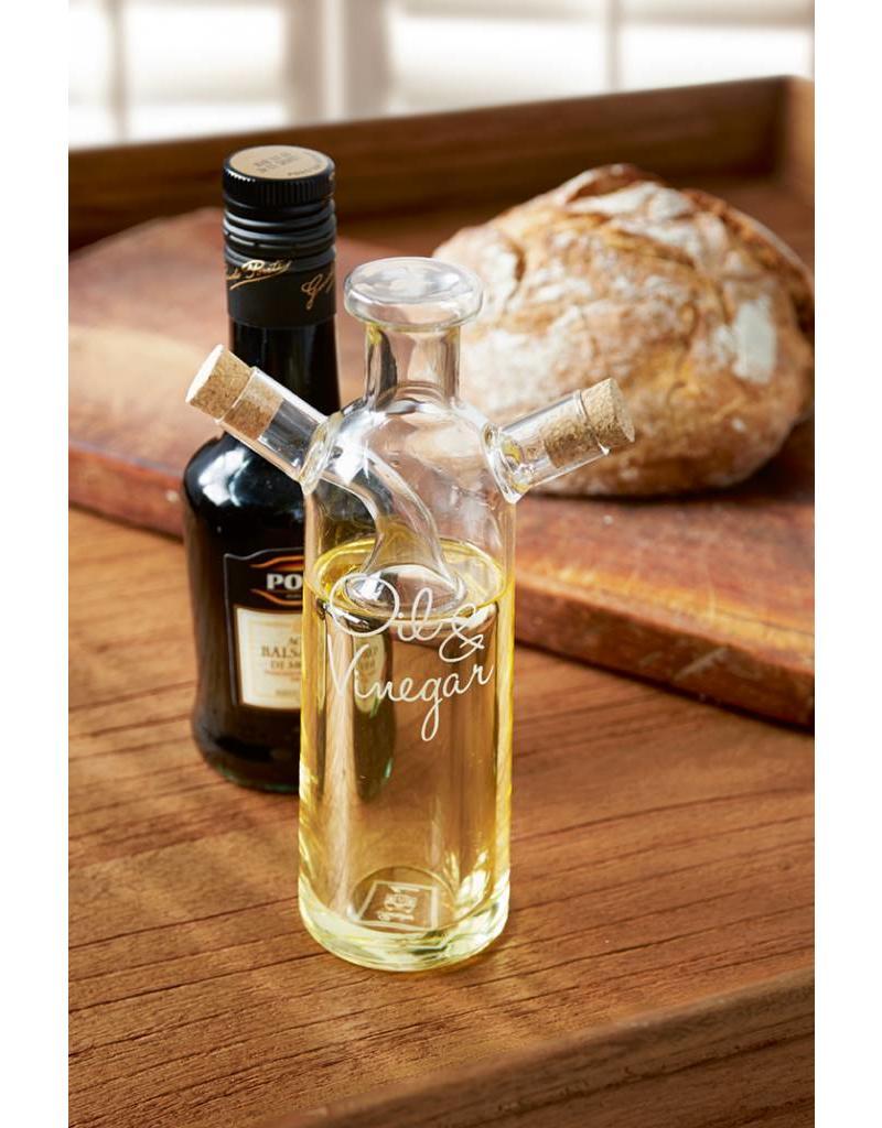Riviera Maison Oil & Vinegar Spanish Bottle