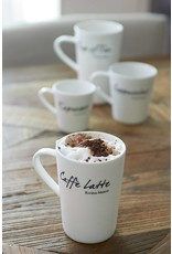 Riviera Maison Classic Caffè Latte Mug