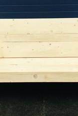 Anouk Tuinbank van steigerhout