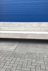 Loungebank XL van steigerhout