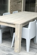 Tafel voor in huis, tuin of kantoor
