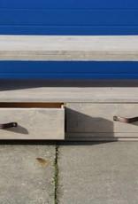 Trent TV Meubel van steigerhout