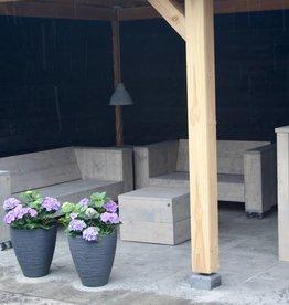 De Hoefslag Loungebank