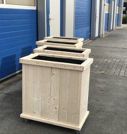 Deventer Plantenbak / Bloembak