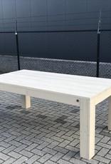 Vergadertafel / Kantoortafel / Eettafel Kantinetafel van steigerhout