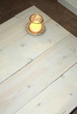 Karis Salontafel van steigerhout