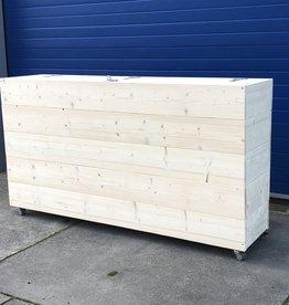 De Meiden Dekenkist / Opbergkist  / Stoelkussens kist