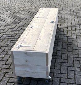 Alandroal Blanket Box / Aufbewahrungsbox