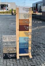 Everton Bar / Balie / Toonbank van steigerhout