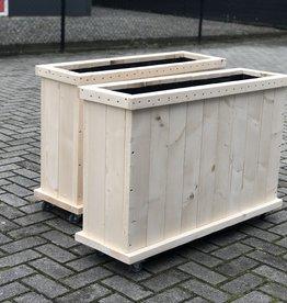 Oost Plantenbak / Bloembak