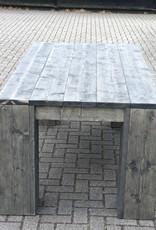 Joke Tuintafel van Steigerhout