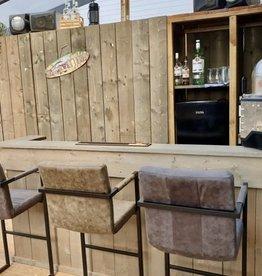 Leeds Deluxe Bar / Balie / Toonbank