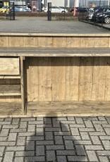 Staphorst Toonbank / Balie / Receptie: Model Staphorst