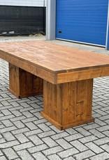 Famke Tafel van steigerhout