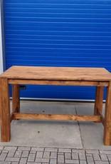 Paulaner Sta -en Partytafel van hout en op maat