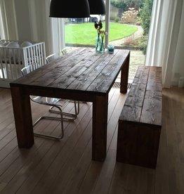 Polder Spring Eettafel Set