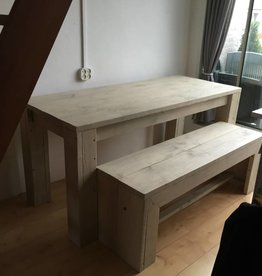 Golf Eettafel set