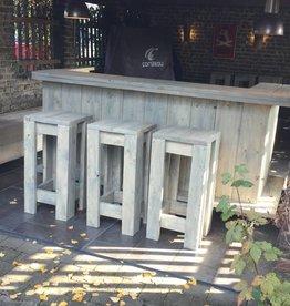 Luc van Vlaanderen Verrijdbare Bar/ Balie