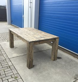 Golf Eettafel