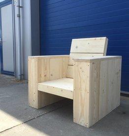 Alvega Lounge stoel