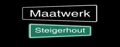 Maatwerk Steigerhout
