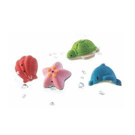 Plan Toys Monde sous l'eau