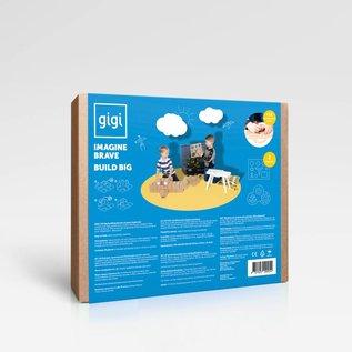 GIGI Blocks Creatieve set: Mechanic