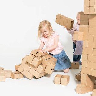GIGI Blocks GIGI Blocks, 60 stuks