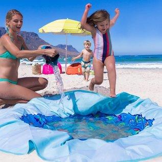 EverEarth Couverture d'eau de plage