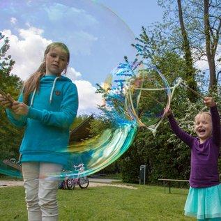Bubble Lab