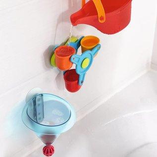 Haba Knikkerbaan Watereffecten