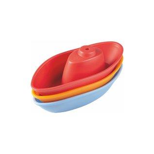 Haba Ensemble petits bateaux encastrables