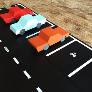 WayToPlay Kit d'extension: Parking