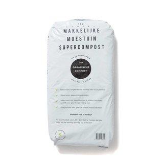 Makkelijke Moestuin Supercompost