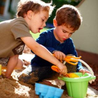Green Toys Jeu de sable