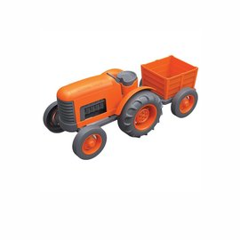 Green Toys Tracteur