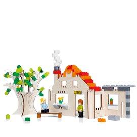 Brikkon Huis (lego)