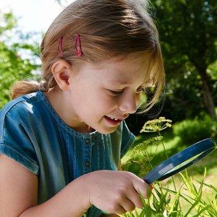 Haba Terra Kids Loupe pour les enfants