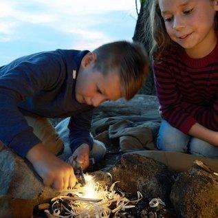 Haba Terra Kids Kit allume-fue