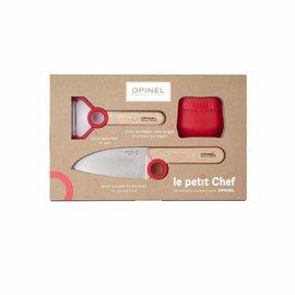 Le Petit Chef Couteau de cuisine pour enfants