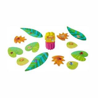 Haba Mijn eerste spellen: Dobbelwormpje