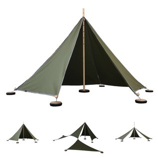Abel Abel tent Small