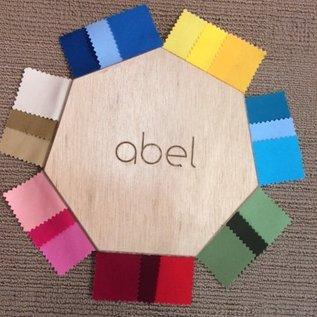 Abel Abel tente Small