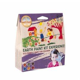 Peinture naturelle: Kit d'expérience