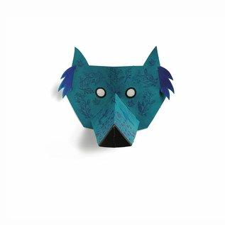 Mask'animo