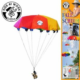 Kids at work Mini Parachute