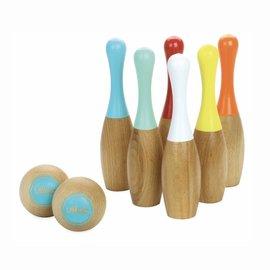 Vilac Bowling Set