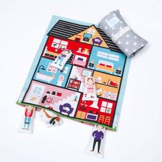 Tiny Magic Dollhouse Tiny Magic