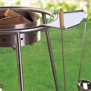 Haba Plateau pour barbecue